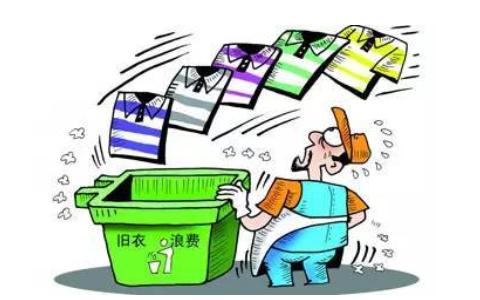 详解2021旧衣物回收赚钱流程详细讲解